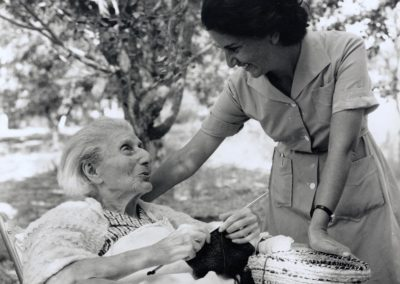 New Book Published on JDC's Pioneering Social Service Work in Israel
