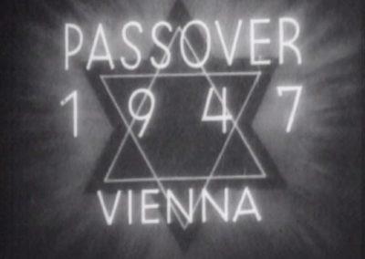 A Timely Seder