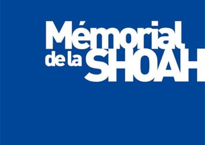 New Collaboration between JDC Archives and Memorial de la Shoah