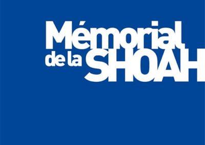 New Collaboration between JDC Archives and Memorial de la Shoah