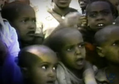 Special Video of Operation Solomon, the 1991 Airlift of 14,000 Ethiopian Jews to Israel
