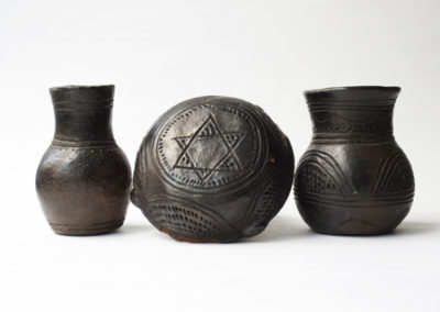 Traditional Ethiopian Pottery