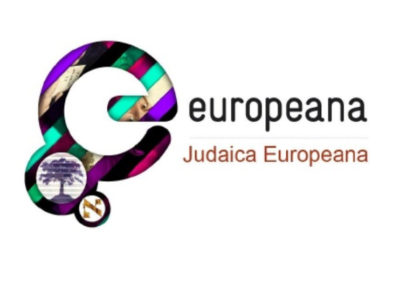 JDC Archives Featured in Judaica Europeana Newsletter