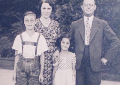 Rescue through Emigration in the Nazi Era