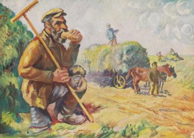 Issachar Ryback's Agro-Joint Album