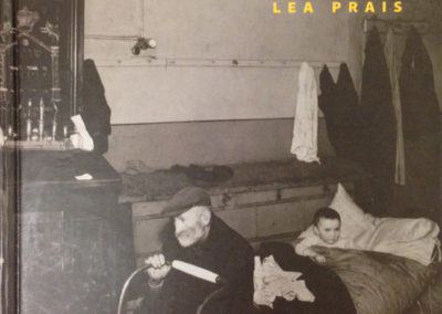 New Book on Jewish Refugees and JDC in Warsaw during the Holocaust