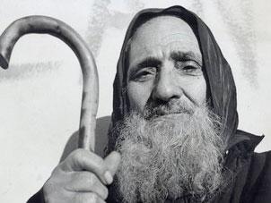 Al Taylor: Morocco, Late 1940s