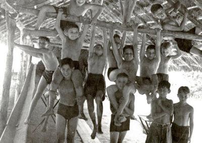 Brazil: Jewish Refugee Assistance