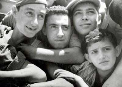 British Mandate Palestine: Jewish Refugee Assistance