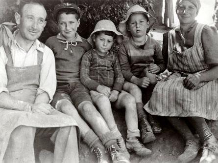 Ecuador: Jewish Refugee Assistance