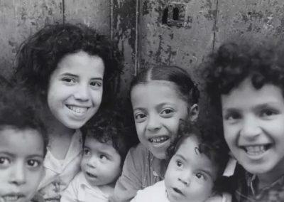 Algeria, 1960s