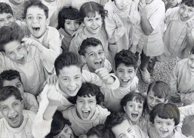 Tunisia, 1950s