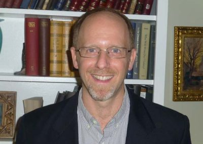Glenn Dynner Lectures on JDC Aid to Traditionalist Jews in Interwar and Nazi-Occupied Poland