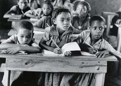 Programs in Ethiopia, 1970s-1980s