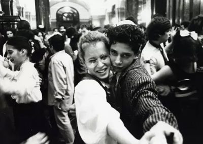 Jews of Eastern Europe, 1990s