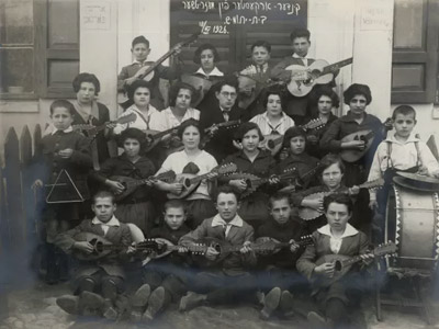 Post-World War I Poland