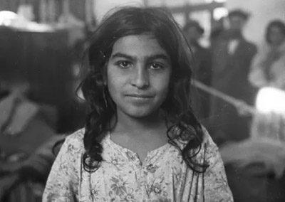 Stanley Abramovitch: Iran, 1949-1952