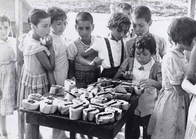 Summer Camp around the Globe, 1920s-1990s