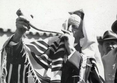 Tishrei Holiday Celebrations